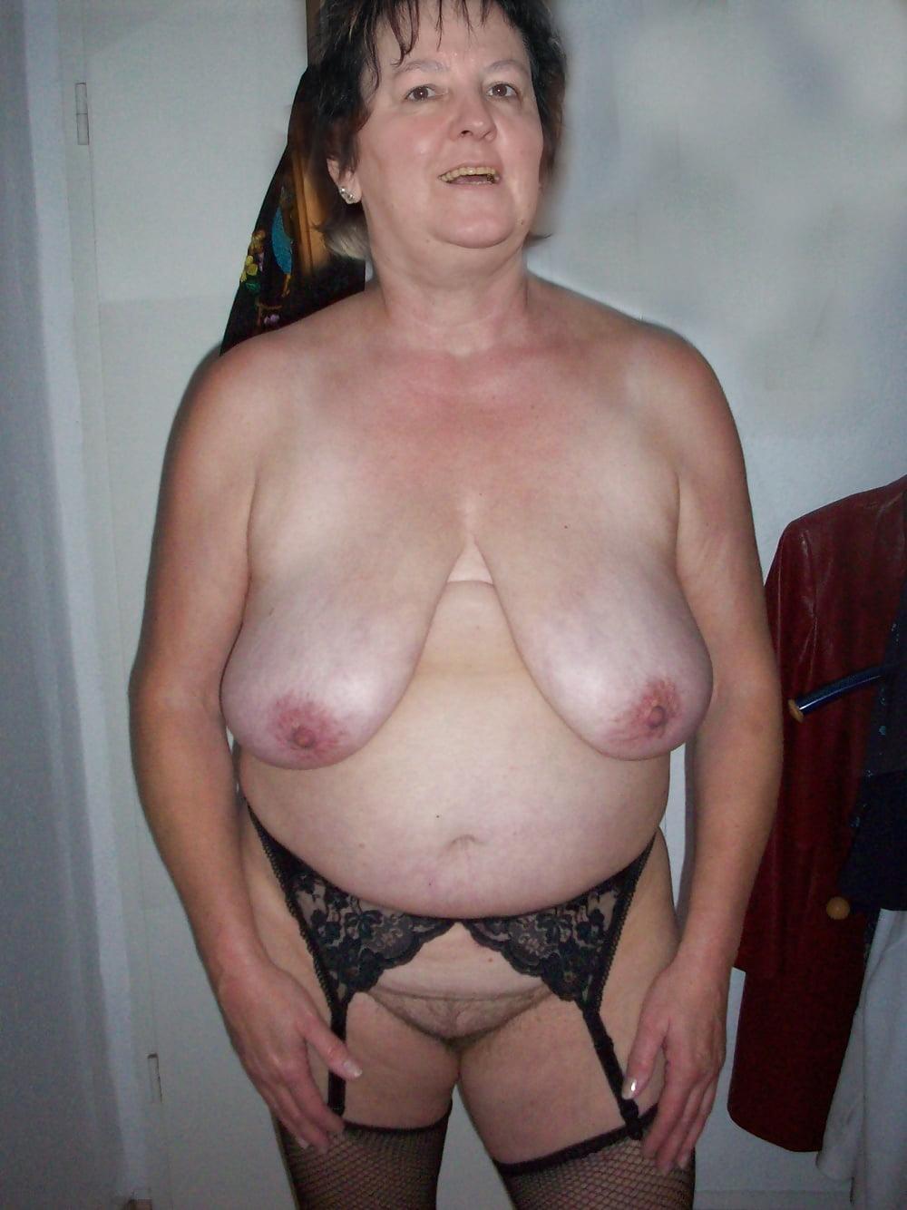 Oma-Greta uit Zuid-Holland,Nederland